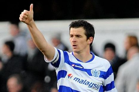 Joey Barton, Football Manager 2012.