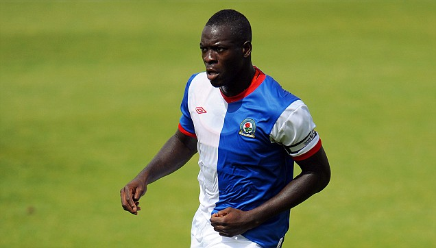 Chris Samba, Blackburn