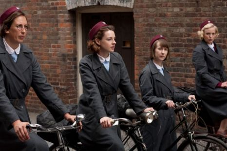 Call The Midwife, Miranda Hart