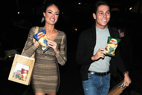 Chloe Sims Joey Essex