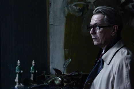 Gary Oldman, Tinker Tailor Soldier Spy, Oscars 2012