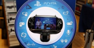 PS Vita - the future of portable gaming?