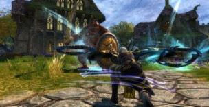 Kingdoms Of Amalur: Reckoning - better than it sounds