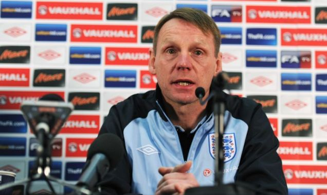Stuart Pearce