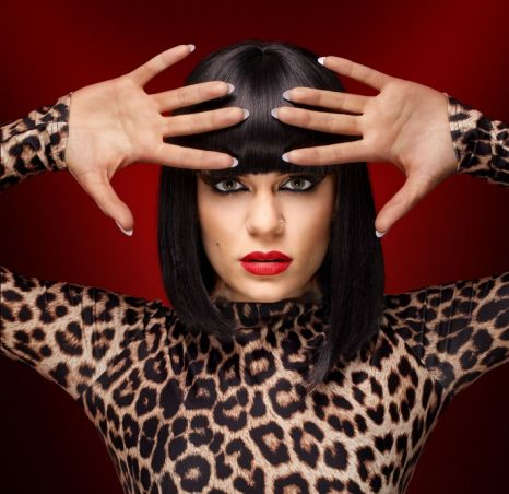Jessie J is reportedly dating British rapper Tinie Tempah