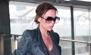 Victoria Beckham is too busy for a Spice Girls reunion (PA)
