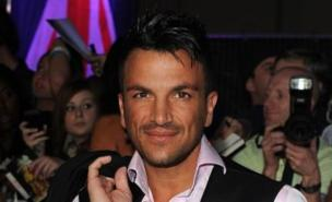 Peter Andre could be given the chance to find love on ITV (PA)