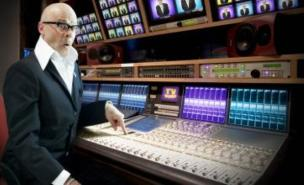 Harry Hill's TV Burp is set to return to screens following an intervention from Simon Cowell (ITV Pictures)