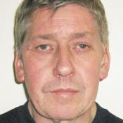 Brian Gibbs has been jailed for four-and-a-half years
