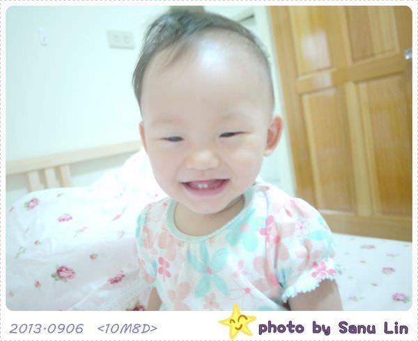 【妙寫真】小妞的快樂鳥日子10M成長紀錄