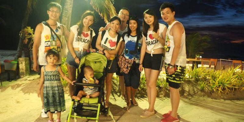 2016帶孩子勇闖長灘島全自助紀錄文。出發前在家搞定嬰兒護照及如何申辦菲律賓觀光簽證(長灘旅遊連載ing)