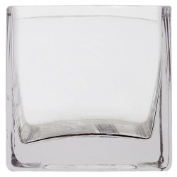 Small Of Square Glass Vases