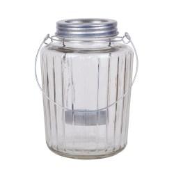 Small Of Large Mason Jars