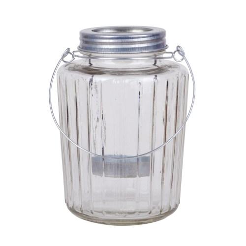 Medium Of Large Mason Jars