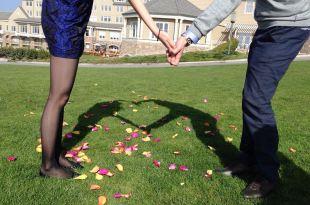 【婚禮】我居然被求婚了!又感動又搞笑 破梗也破很大求婚