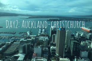 【帶著媽咪度蜜月】紐西蘭Day2:是要結幾次!終於登記結婚拉~