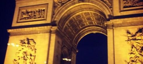 【旅遊】 Paris - 凡爾賽宮之Angelina