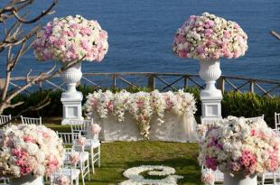【婚禮】困難重重的籌備之路正要開始