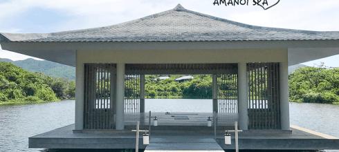 【越南Amanoi】度假必備Spa行程