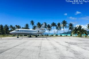 【蜜月】前往世上最美的小島―Bora Bora