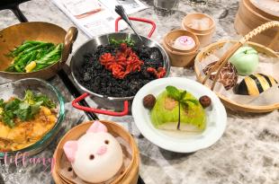 【美食】香港尖沙咀 創意中菜Social Place唐宮小聚