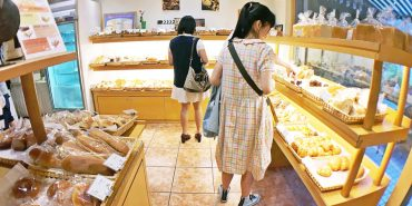 台中西區美食 | 堂本麵包店 世界第一麥方ㄆㄤˋ 電影拍攝場景 吳寶春 小巷裡的味蕾奇蹟
