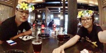 台中西區美食 輕井澤鍋物 公益路美食 凌晨宵夜 聚餐聚會