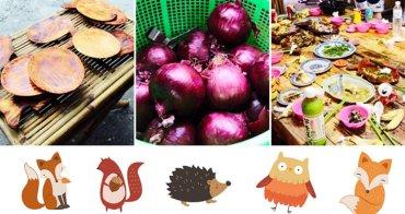 花蓮秀林美食 | 笳笗黑の店 慕谷慕魚 山產野菜 原住民風味餐 大自然的好滋味 溯溪後的美食饗宴