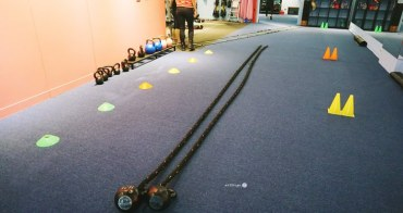 桃園一對一私人教練 EZDon 一起動健身學院 TRX 空中瑜珈 THUMP拳擊 跳床有氧 壺鈴 鋼管雕塑 重量訓練