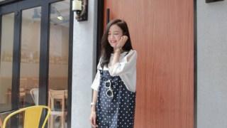 [穿搭] 今天想要哪一種風格呢♥FREDA KOREA