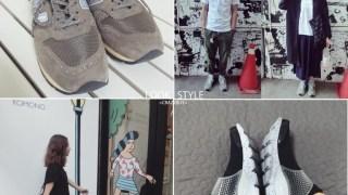 [球鞋] 依舊是球鞋控 ♥ 最近持續購入的新鞋們