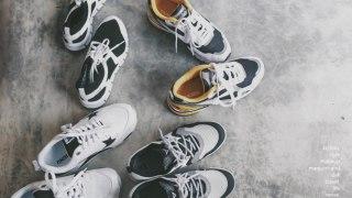 [穿搭] 千萬種風格都交給它♥韓國當紅球鞋SBENU