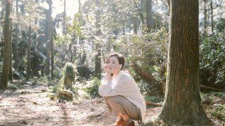 [穿搭] 竹子湖的小春意 ♥ AROMA