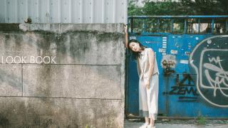 [穿搭] AROMA ♥ 我迷戀自己的街頭時尚