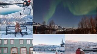 [旅遊] 北歐四國17天自由行♥聽說要去快樂國度追極光