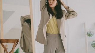 [穿搭] 通通想搬回家 ♥ 我想要一個SOULSIS衣櫃