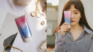 [美妝] 透明感UP! 連日本也賣到缺貨♥曼秀雷敦水潤肌柔光透亮防曬飾底凝露