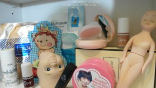 [敗家] 韓國美妝保養品分享 ♥ 很好買的敗家日記