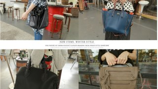 [包包] 小資女的包包新天地! ♥ LEATHER里樂