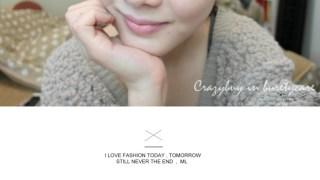 [邀稿] 追求真正的淨透白 ♥ Diorshow雪晶靈極致透白三效勻淨淨華