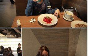 [食記] 大口吃的幸福感♥neoWEST曉確幸