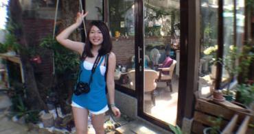 台南民宿▌走進「老林居 Rolling Inn」像走進一條時光隧道:在舊時美好的時光裡,體驗台南迷人的慢生活(近神農街)