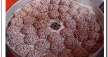 彰化鹿港▌「鹿港天后宮」:來去鹿港老街吃王記芋丸、蝦猴酥(鹿港天后宮小吃、鹿港美食、食尚玩家)