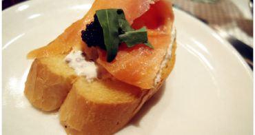 內湖美食 ▌「水鳥22法式小館」:法式料理 沒有壓力的時尚法式饗宴就在水鳥22