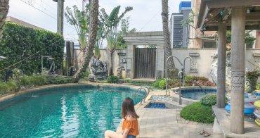 宜蘭礁溪溫泉住宿|麗翔酒店連鎖:在房間就可以泡溫泉,和室湯屋