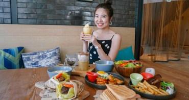 高雄早午餐  Hotel Indigo 英迪格:不用花大錢也可吃飯店早餐,FunNow方案超划算!@捷運中央公園