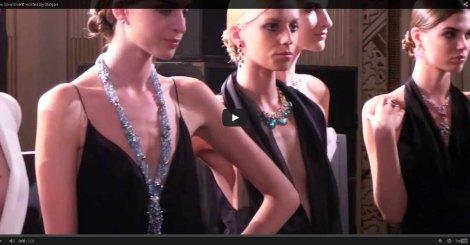 前法國第一夫人Carla Bruni將出演Bvlgari珠寶廣告大片