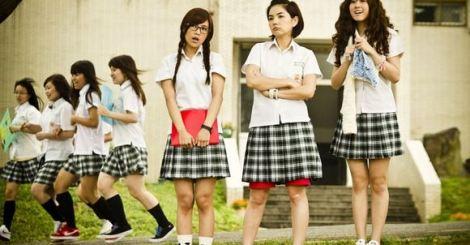 台灣電影『女孩壞壞』Ella超赤裸的個性去愛所愛
