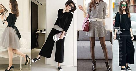 【穿搭教學】懶時尚!一身套裝幫妳輕鬆搞定所有搭配的難題