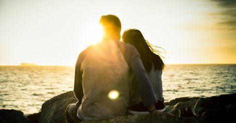 任何一段感情關係,都不能保證彼此的感情能夠永遠不變
